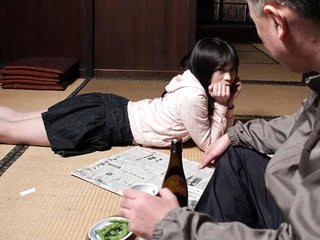 Mai Shimizu roughly Mai Shimizu had a sexual experience with her nasty step- writer - AviDolz