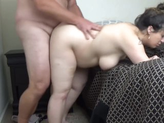 Ana 9 Months Meaningful Creampie