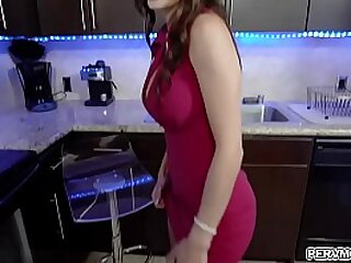 Leader MILF Lexi Luna gave the best making love at all times