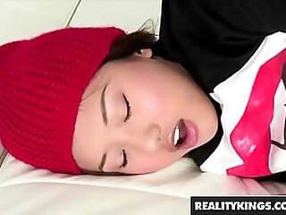 Small Asian teens - Reality Kings
