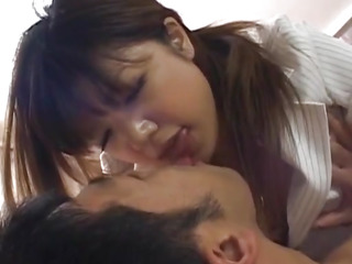 Amateur porn opportunity alongside sexy  Rika Hayama