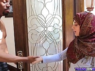 arab teen loves anal
