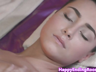 European lesbian models naked massage fun