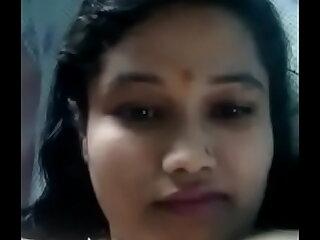indian sexy bhabhi show her boobs part -3