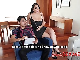 TABOO. HE FUCKED STEPMOTHER Devoid of SHE KNOWING